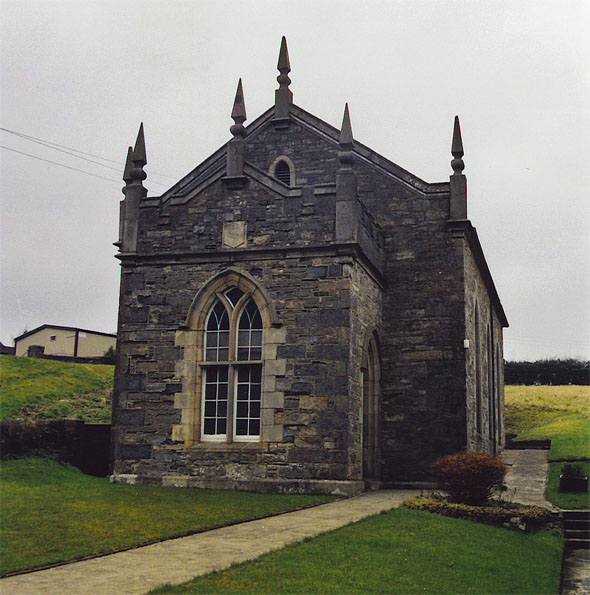 Presbyterian Church, Cavan, Co. Cavan