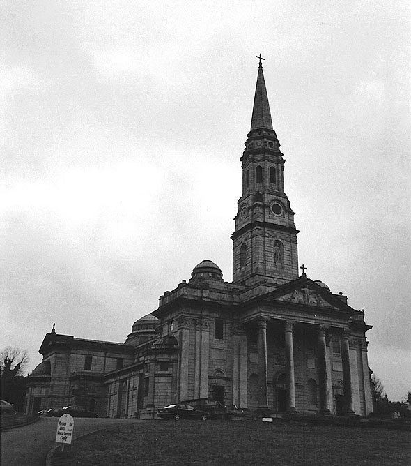 1942 – Cathedral of Saints Patrick and Felim, Cavan, Co. Cavan