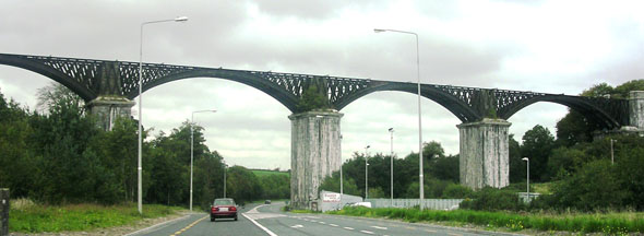 1851 – Chetwynd Viaduct, Co. Cork