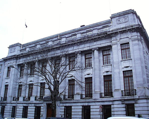 1912 &#8211; AIB, South Mall, Cork