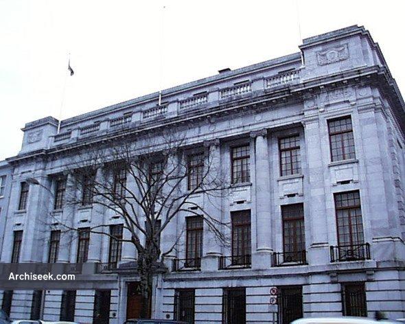 1912 – AIB, South Mall, Cork