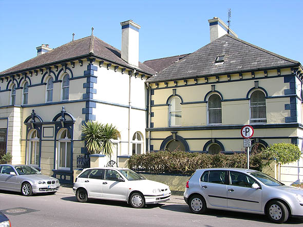 1891 &#8211; Former Bank, Bantry, Co. Cork