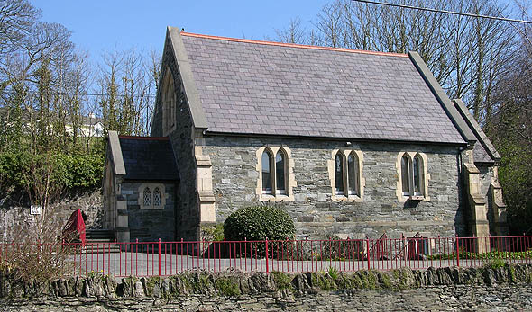 1842 &#8211; Former Methodist Church, Bantry, Co. Cork