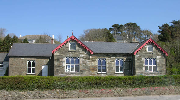 1853 &#8211; St. Brendan&#8217;s National School, Bantry, Co. Cork