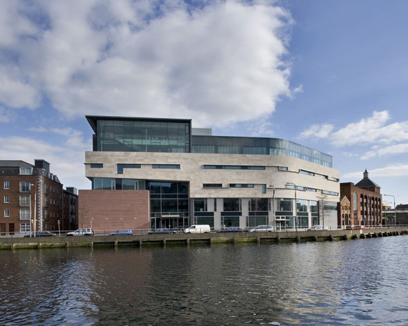 2007 – CIT Cork School of Music