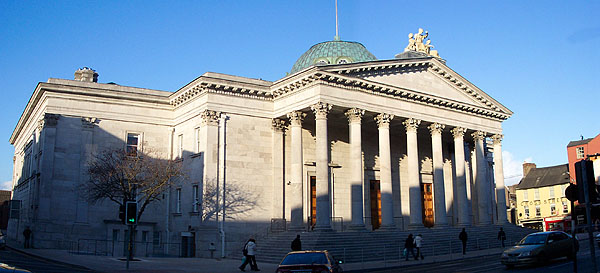 1835 &#8211; Courthouse, Cork