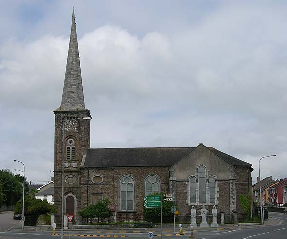 1804 &#8211; Christ Church, Church of Ireland, Fermoy, Co. Cork
