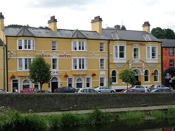 1873 &#8211; Grand Hotel, Fermoy, Co. Cork