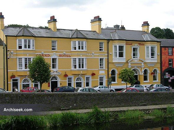 1873 – Grand Hotel, Fermoy, Co. Cork