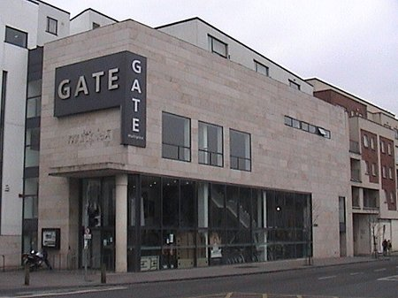 1998 &#8211; Gate Cineplex, Cork