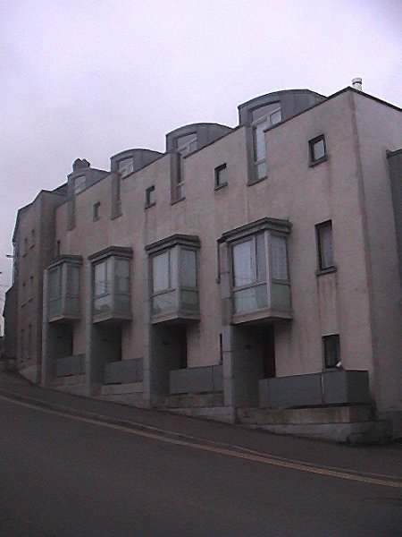 1999 &#8211; Social Housing, Cork, Co. Cork
