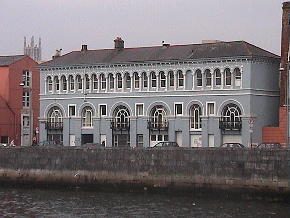 1885 – McKenzies Building, Cork