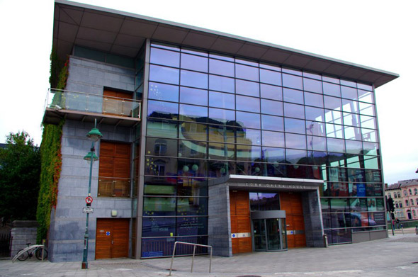 1965 &#8211; Cork Opera House, Cork