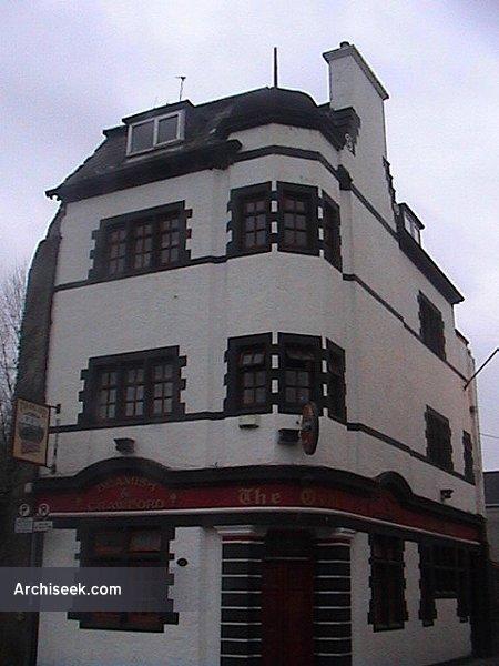 1905 – Oval Bar, Cork