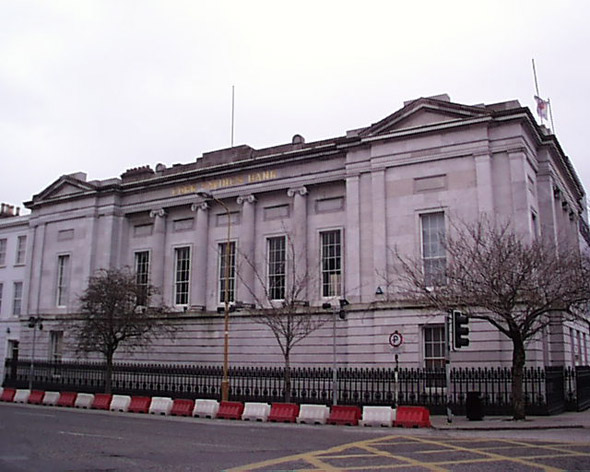 1839 &#8211; Savings Bank, Cork