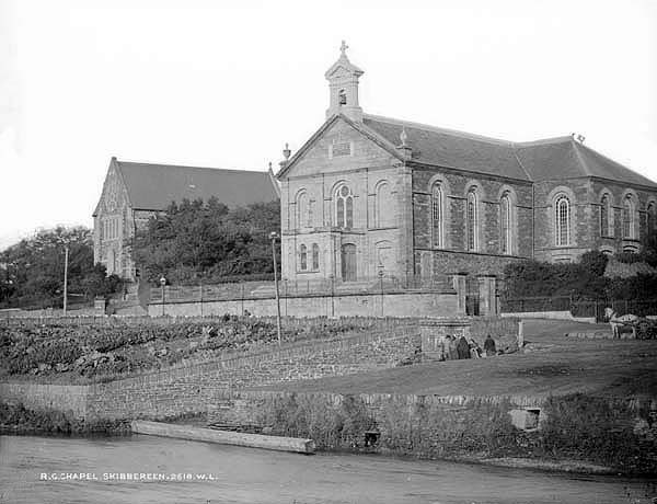 1826 – St Patrick's Pro-Cathedral, Skibbereen, Co. Cork