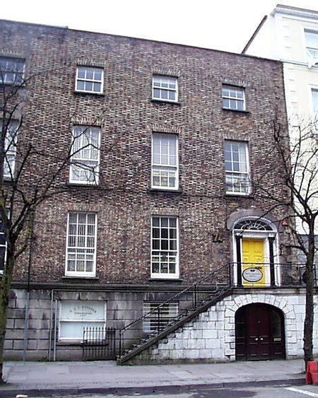 House, South Mall, Cork