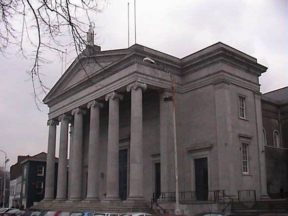 1861 – St. Mary's Catholic Church, Cork