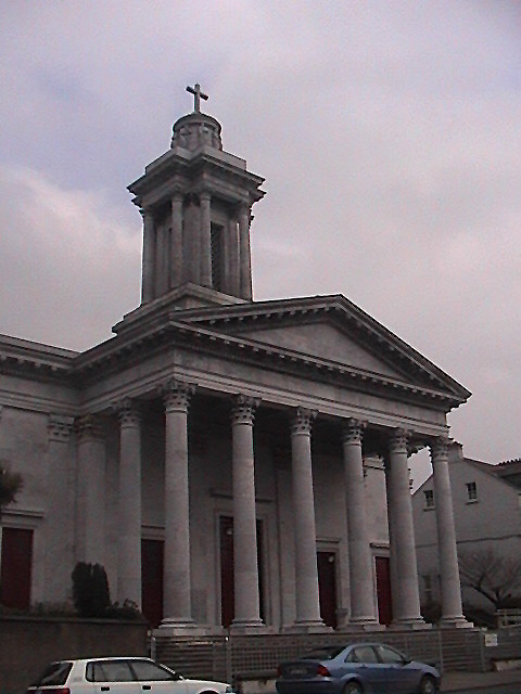1836 &#8211; St. Patrick&#8217;s Catholic Church, Cork