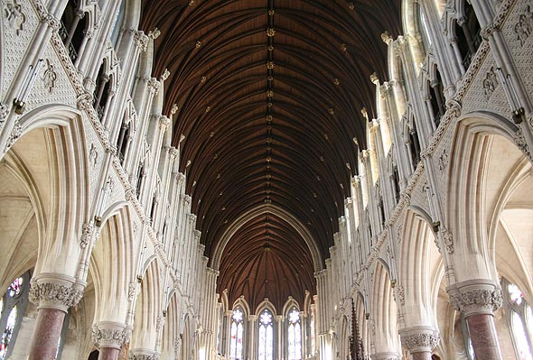 1913 &#8211; St. Colman&#8217;s Cathedral, Cobh, Co. Cork