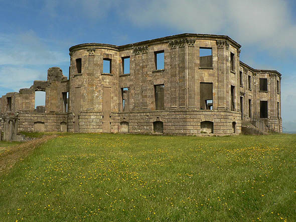 1776c – Downhill House, Co. Derry