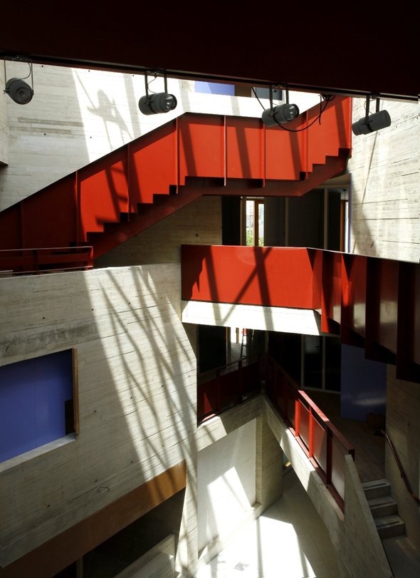 Three Irish buildings are RIBA Award winners 2011