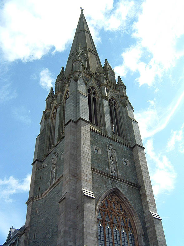 1873 – St. Eugene's Cathedral, Derry