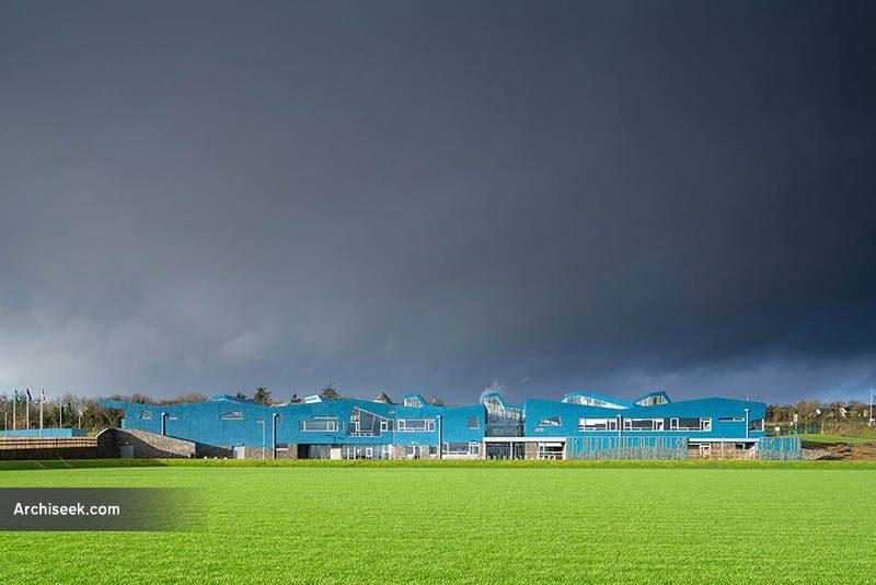 2013 – Coláiste Ailigh, Letterkenny, Co. Donegal
