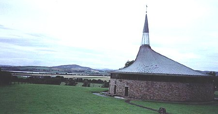 1967 – St. Aengus' Church, Burt, Co. Donegal