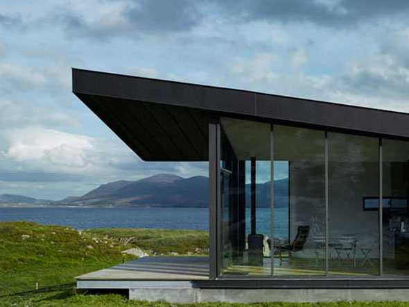 Public picks Donegal home for top architecture award