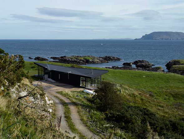 2007 &#8211; Tuath na Mara, Portsalon, Co. Donegal