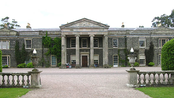 1840 – Mount Stewart House, Co. Down