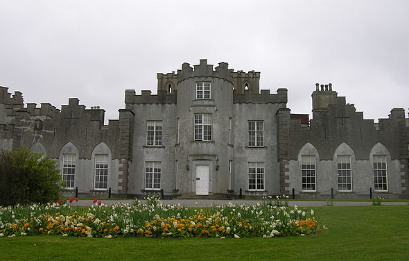 1738 &#8211; Ardgillan Castle, Balbriggan, Co. Dublin