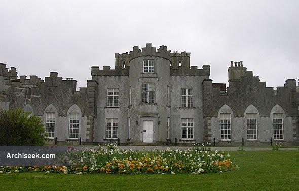 1738 – Ardgillan Castle, Balbriggan, Co. Dublin