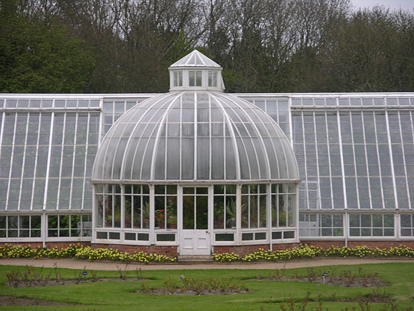 1860 &#8211; Ardgillan Glasshouse, Balbriggan, Co. Dublin