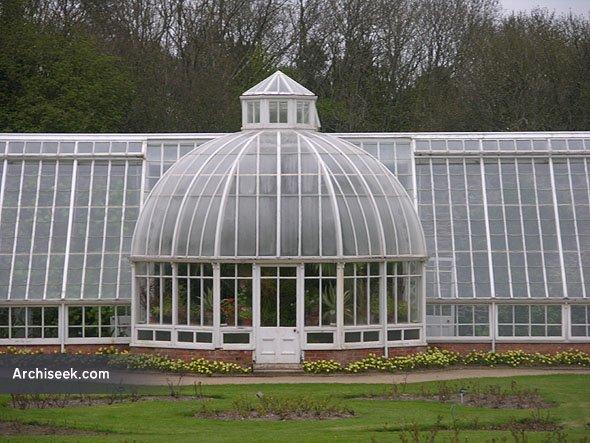 1860 – Ardgillan Glasshouse, Balbriggan, Co. Dublin