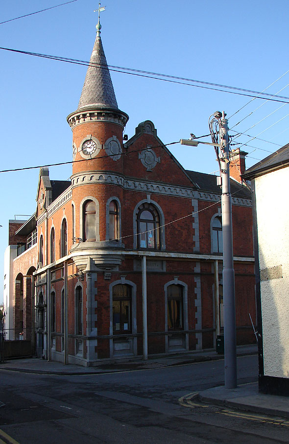 1905 &#8211; Carnegie Library, Balbriggan, Co. Dublin