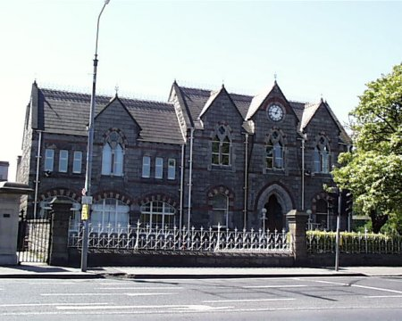 1879 – Former Pembroke Town Hall, Merrion Road, Dublin
