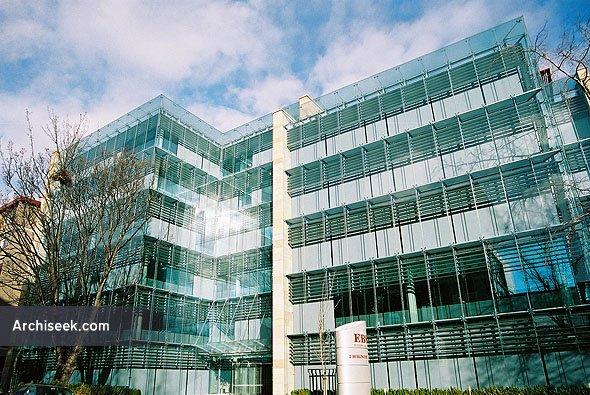 2003 – EBS, Burlington Road, Dublin