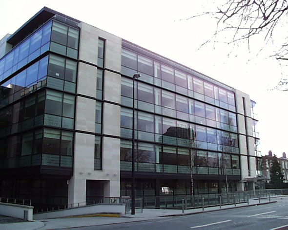2003 – Connaught House, Mespil Road, Dublin