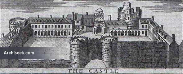 1204 – Dublin Castle