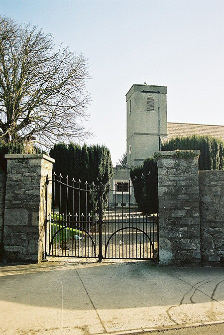 1789 &#8211; St. John&#8217;s Church of Ireland, Clondalkin, Co. Dublin