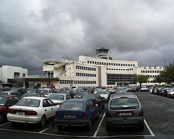 1937 &#8211; Dublin Airport