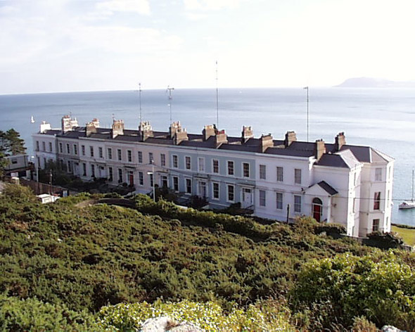1842 – Sorrento Terrace, Dalkey, Co. Dublin