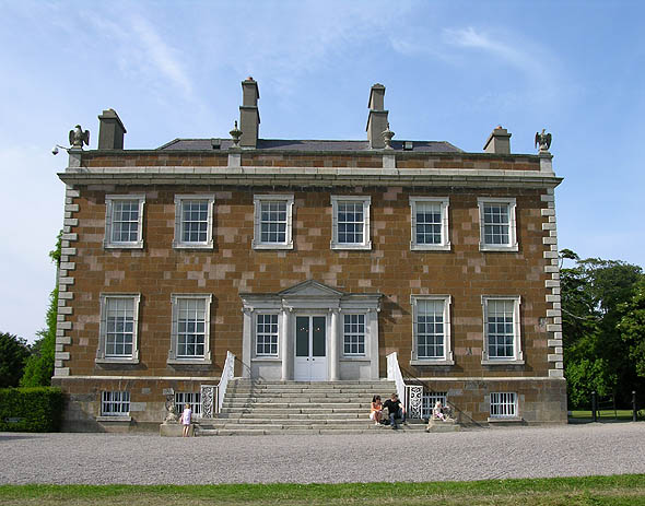 1736 – Newbridge House, Donabate, Co. Dublin