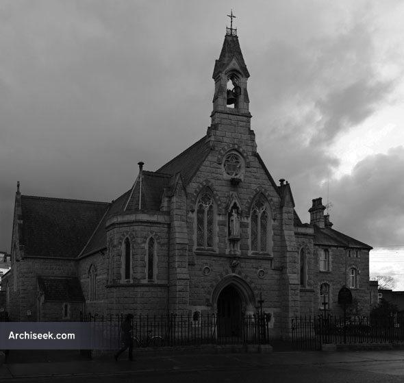 1879 – Church of the Holy Cross, Dundrum, Co. Dublin