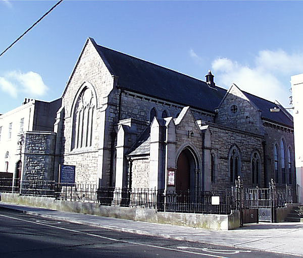 1904 &#8211; Methodist Church, Dun Laoghaire, Co. Dublin
