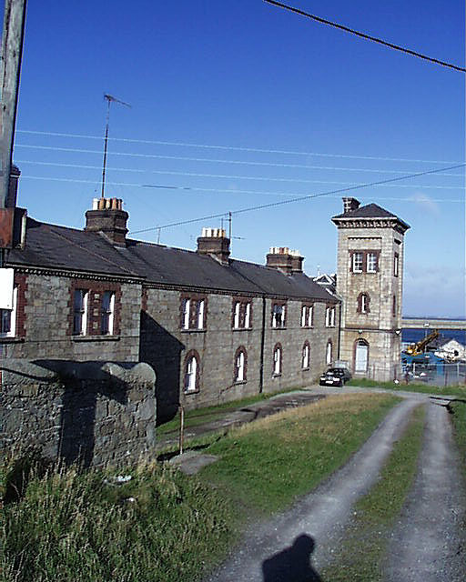 1859 &#8211; Coastguard Station, Dun Laoghaire, Co. Dublin