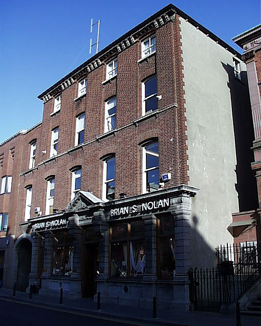 1871 &#8211; Former Royal Bank, Dun Laoghaire, Co. Dublin