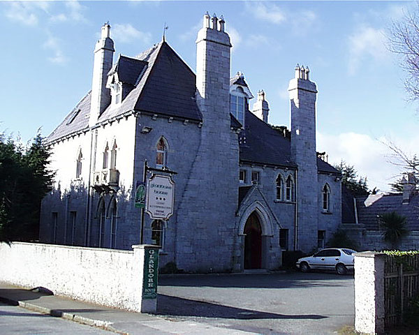 1858 – Glandore, Mounttown, Dun Laoghaire, Co. Dublin